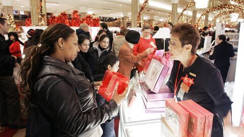 Pasada la Navidad y la entrega de regalos, ¿cómo enfrentar las deudas?