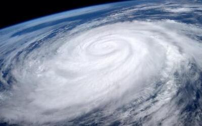 En Un Minuto: el huracán Marie desde el espacio