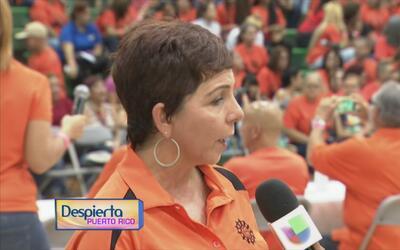 """""""La gente está decidida a defender la Universidad de Puerto Rico"""": vicep..."""