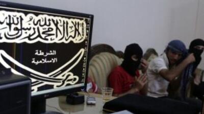 Desde marzo los yihadistas del Estado Islámico tomaron la ciudad de Raqqa.