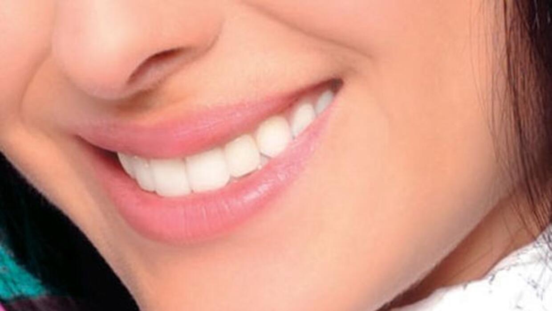 Esta sonrisa te conquistará en nuestra próxima historia, ¿ya adivinaste...