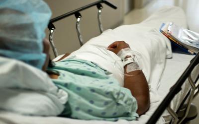 enfermo hospital dl bs