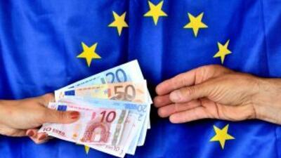 El informe de Eurostat destacó crecimientos de abril a junio en Alemania...
