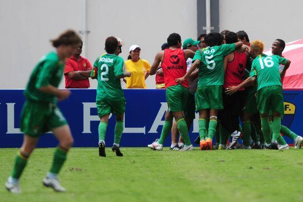 La selección boliviana dio la nota de la jornada en tierras peruanas al...