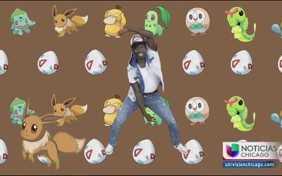 Pokémon Go tiene su propia canción
