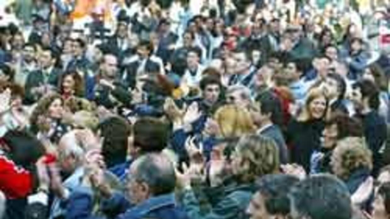 Según una encuesta  la mayoría de los argentinos creen en los milagros.