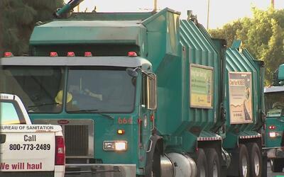 Activistas proponen iniciativa para reducir la cantidad de basura en los...