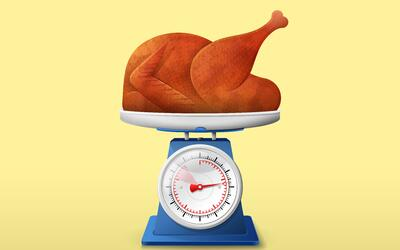 salud thanksgiving alimentos comida