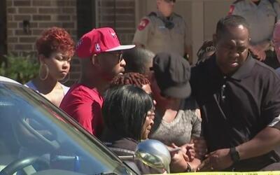 Hombre apuñaló a su esposa en presencia de su pequeño hijo de 11 años