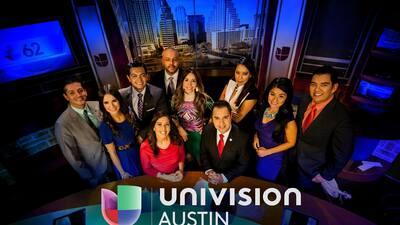 About us Austin