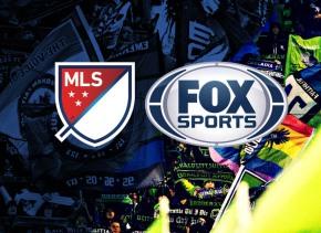 MLS y FOX Sports Latin America