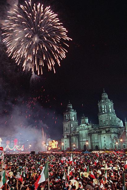 Fiestas de independencia en Modesto   Día: 15 de Septiembre   Lugar: El...