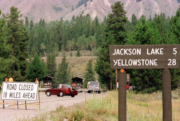 10.- Wyoming: Según el último censo, es el estado con menos población de...