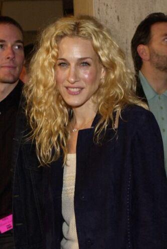 La actriz y productora nació un 25 de marzo de 1965 en Nelsonville, Ohio...