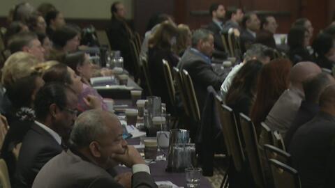 Trabajadores hispanos entre los peores pagados, según conclusiones en la...