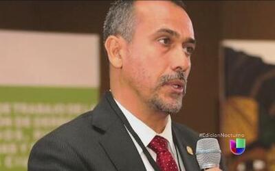 Un video muestra el secuestro del diputado mexicano al que calcinaron