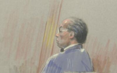 Inició oficialmente el proceso judicial en contra del comisionado del co...