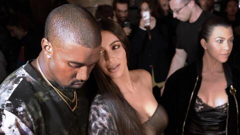 Por fin arrestaron a los ladrones que robaron a Kim Kardashian en Franci...