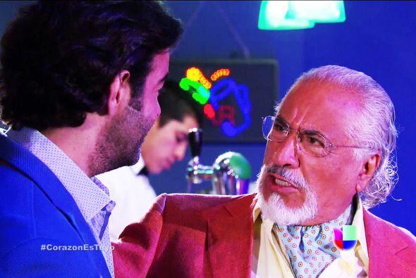 Prepárese don Nicolás, la sorpresa que verá lo deja...