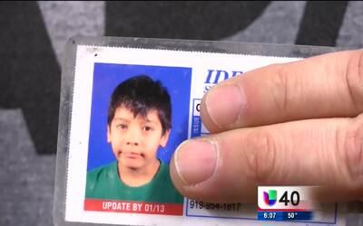 Solicite de forma gratuita identificaciones para menores de edad