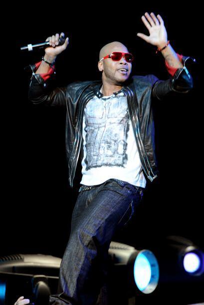 "#36 Flo Rida Feat. Georgia Kay- ""In My Mind""."
