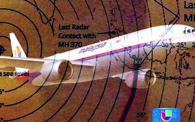 Nuevos detalles acerca de la desaparición del avión de Malaysia Airlines