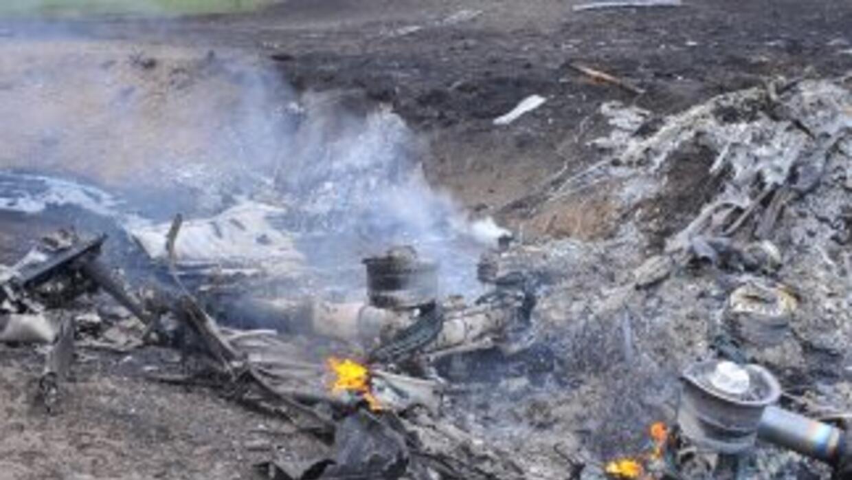 Al menos cinco soldados de las fuerzas de la OTAN fallecieron el sábado...