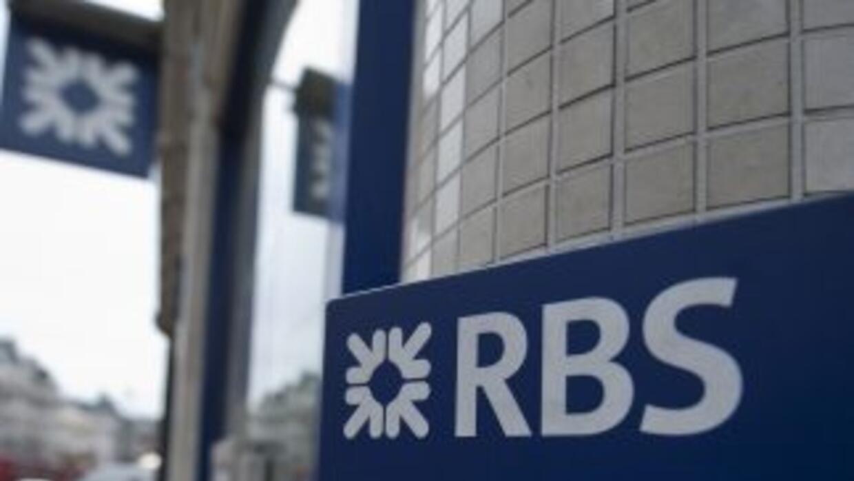 Royal Bank of Scotland ha confirmado que se registrará en Londres si gan...