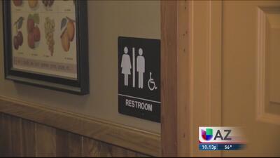 La nueva tendencia de baños unisex en restaurantes