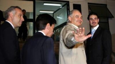 Raúl Salinas de Gortari