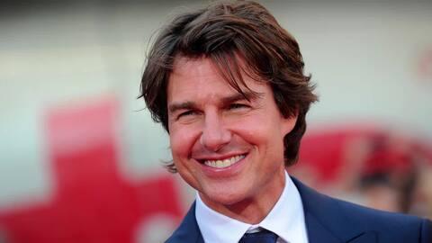 Tom Cruise no ha visto a Suri en tres años