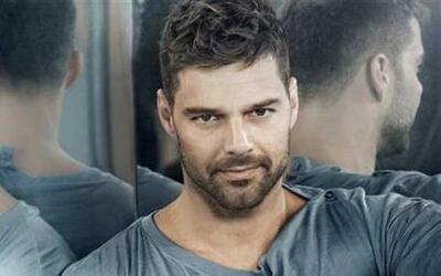 Ricky Martin fue la persona del año de Latin GRAMMY 2006