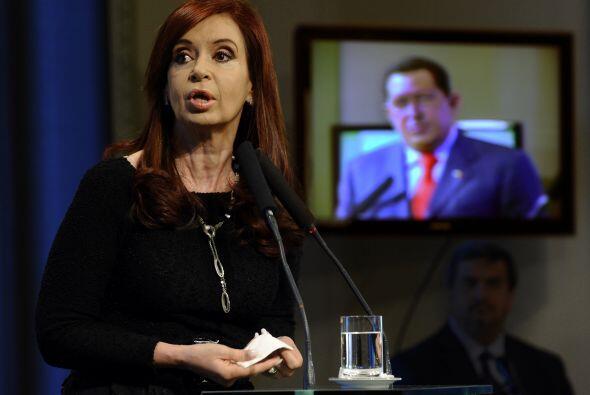 Mercosur está integrado por Argentina, Brasil, Uruguay y Paraguay. Venez...