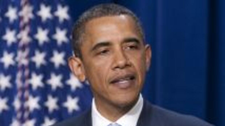 Barack Obama rechazó la opinión de abogados del Pentágono al decidir que...
