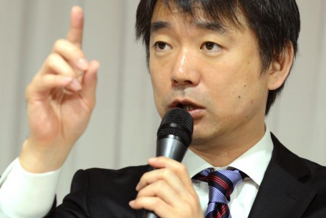 Un alcalde nacionalista en Japón dijo que la práctica del Ejército japon...