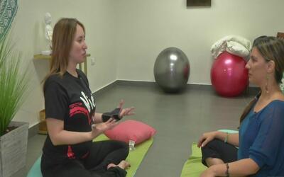 Beneficios de la yoga para las mujeres embarazadas y el feto