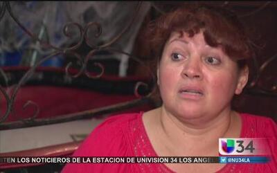 Salvadoreños en Los Ángeles asustados tras terremoto