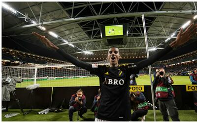 Isak puede llegar más lejos que Zlatan si llega al club adecuado.