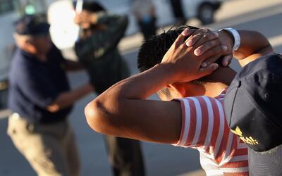 'Chicago en un Minuto': hombre en Indiana está en proceso de deportación...