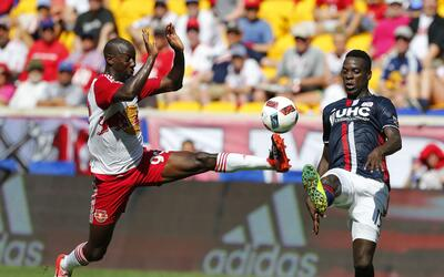 Bradley Wright-Phillips, ¿candidato al MVP de la MLS?