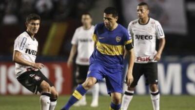 Boca Juniors, atravesando un presente gris y preocupante, recibe al Cori...