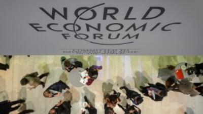 Con más de 2,500 participantes, el Foro Económico Mundial abre este miér...