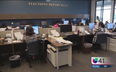 Aumenta padrón de ciudadanos para votar