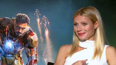 Gwyneth Paltrow se siente orgullosa de hablar español
