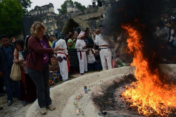 El origen de todo está en una piedra tallada encontrada en el sitio mexi...