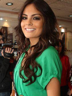 Bellísima, Jimena Navarrete Rosete de 21 años Nuestra Bell...