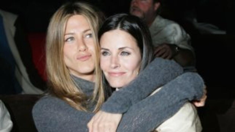 El noviazgo entre la rubia actriz y Justin Theroux podría haber provocad...