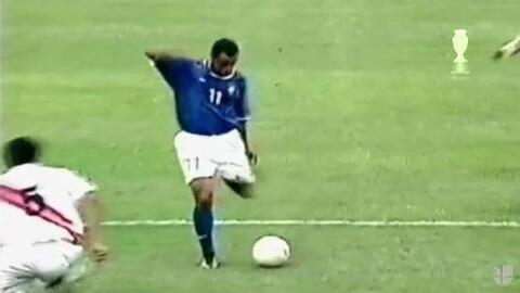 Los mejores goles de Copa América. #38 Denilson a Perú. Colombia 2001