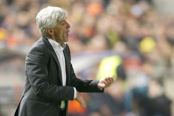 La prueba de un serio aspirante al título, como el Real Madrid, y la pre...