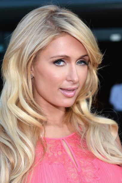 Los labios de Paris Hilton han besado a muchos. Mira aquí lo &uac...